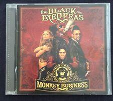 The Black Eyed Peas : Monkey Business CD