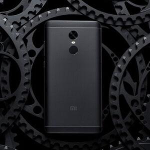 Original Xiaomi Redmi Note 4X Unlocked 16GB/32GB/64GB ROM Android Smartphone