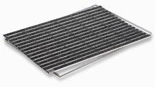 ACO Indoor Schuhabstreifermatte (Rips) +Winkelrahmen (Aluminium) anthrazit 60 cm