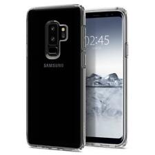 Spigen Liquid Crystal Case for Samsung Galaxy S9 - Clear