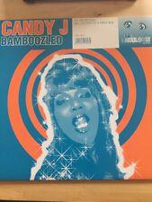 """Candy J - Bamboozled, ITSA 1208 R, 12"""" Vinyl"""