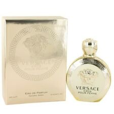 Versace Eros Pour Femme by Gianni Versace 3.4 oz EDP Perfume for Women NIB
