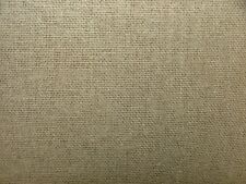 100% Pure Natural Linen Fabric - Curtain Upholstery Cushions Blinds Quilting Use