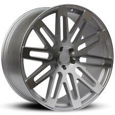 "24"" Road Force Wheels For Range Rover HSE Sport Supercharged Rims Set of (4)"
