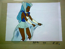 Filmation Collectable Animation Art