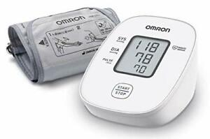 OMRON X2 Basic - Automatic blood pressure monitor, for at-home blood pressure