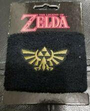 Legend of Zelda Triforce Wristband