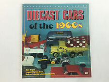 Diecast Cars of the 1960s Matchbox Hot Wheels and More by Ragan 2000