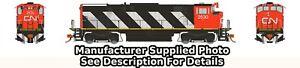 Rapido 33006 HO MLW M420 MR-20c Canadian National / CN Stripes #2567 - DC