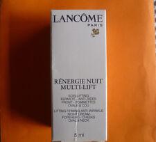 LANCOME RENERGIE NUIT MULTI-LIFT 5ml