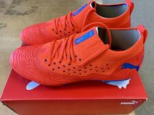 cc79222c1c63 Puma Red Soccer Shoes & Cleats for Men for sale | eBay