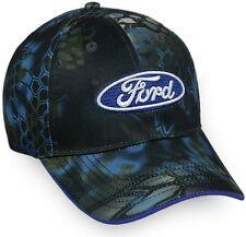 Ford® Kryptek Neptune Moisture Wicking Cap