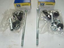 1964-1972 Chevrolet Buick Olds Pontiac A-body Moog Front Sway Bar Link Kits, USA