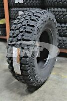 5 New Thunderer TRAC GRIP M/T MUD Tires 2857516,285/75/16,28575R16