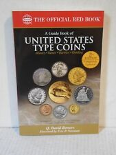 Red Book Guide of United States Type Coins by Q. David Bowers (2008, Paperback)