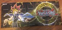 Yugioh - Legendary Collection Yugi's World - Double Sided Game Board / Playmat