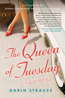 The Queen of Tuesday: A Lucille Ball Story - Hardcover - VERY GOOD