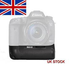 Meike MK-7DII Vertical Battery Grip Holder for Canon EOS 7D Mark II as BG-E16
