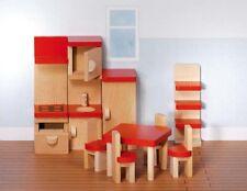 Goki 51718 - Puppenmöbel Küche