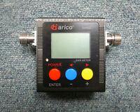 Harico SW-102 Digital Frequency Power & SWR V/U Meter 125-525Mhz (Max.120W) part