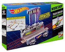 Hot Wheels Track Builder Digital Speedometer Accessory New