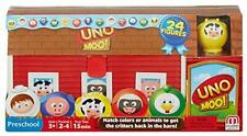 UNO: MOO Game