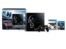 Ps4 Edizione Limitata Console Darth Vader