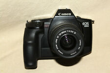 CANON EOS 650 35mm CAMERA WITH EF 35-80mm 1:4.5-5.6 II LENS VG 8132