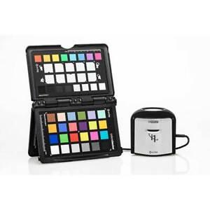 X-Rite i1ColorChecker Pro Photo Kit Passport Photo2 + i1Display Pro
