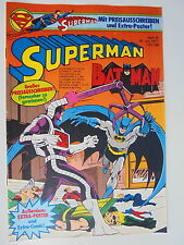 Superman Nr. 15 - 1977 - Ehapa Verlag - Z. 2