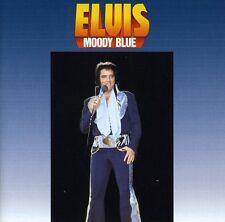 Elvis Presley - Moody Blue [New CD] Bonus Tracks, Rmst