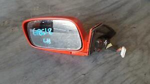 Toyota Paseo EL44 Left Door Mirror 06/1991-11/1995