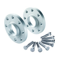 EIBACH SYSTEM-6 20MM WHEEL SPACERS FOR HONDA CR-Z ZF1 10- PAIR SILVER