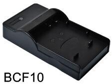 Battery Charger for Panasonic Lumix DMC-FS10 DMC-FS11 DMC-FS12 DMC-FS15 DMC-FS25