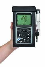 Sykes-Pickavant 32520000 | Portable 4 Gas Analyser CO, HC, CO2, O2 - Handheld