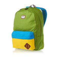 VANS Old Skool II backpack bag zaino zainetto borsa unisex color-block BNWT