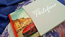 Ferrari Portofino Brochure ENG/IT 59 pgs