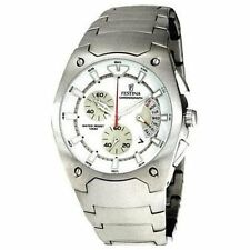 Festina F6719/1 Dashboard Mens Watch