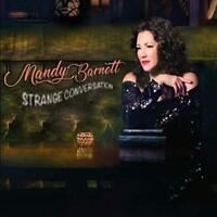 Mandy Barnett - Strange Conversation [CD]