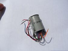 Gates studioette 12ax7 Tubo Mic Pre Preamplificador W Transformador de entrada A110426T