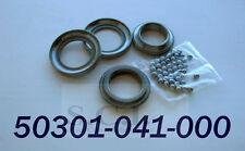 HONDA CT70 CT90 ST90 CT200 XR80 SL70 STEERING BEARINGS