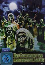 DVD NEU/OVP - Das Geisterschiff der schwimmenden Leichen - Amando De Ossorio