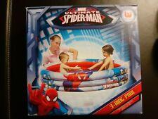 Piscina hinchable para niños familiar BESTWAY SPIDER-MAN  1,52 X 0.30 CM . NUEVA