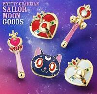 USJ limited Sailor Moon Magnet Set Universal Studios Anime From JAPAN
