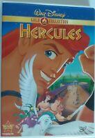 Walt Disney Gold classic collection Hercules DVD widescreen