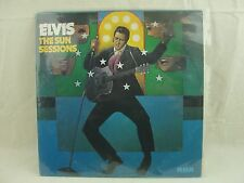 Elvis Presley - The Sun Sessions  - RCA  - APM1-1675 with Plastic Cover
