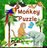 MONKEY PUZZLE Story teaching resources for a sack Teacher resource EYFS KS1 CD