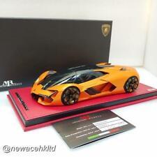Lamborghini Terzo Millenio MR COLLECTION 1/18 #LAMBO033SE4