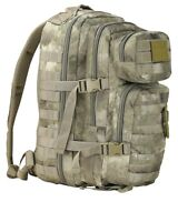 Smudge Kam Cam Small 28ltr Molle Daysack Rucksack Assault Pack