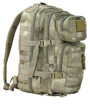 Smudge Kam Cam Small 28ltr Molle Daysack Rucksack Assault Pack